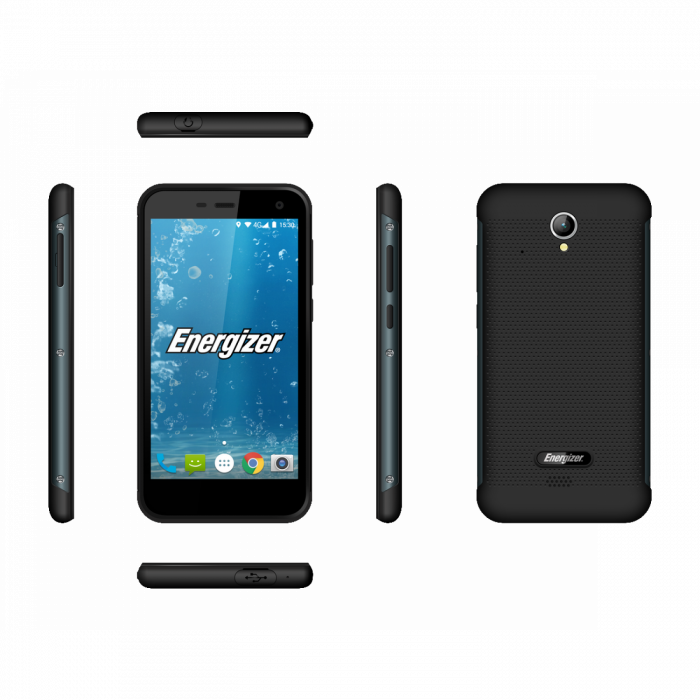ENERGIZER H500S DS